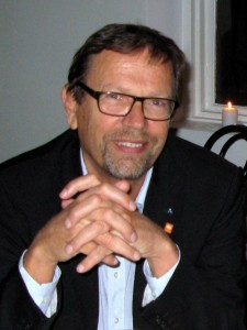 Magnus Ramstrand